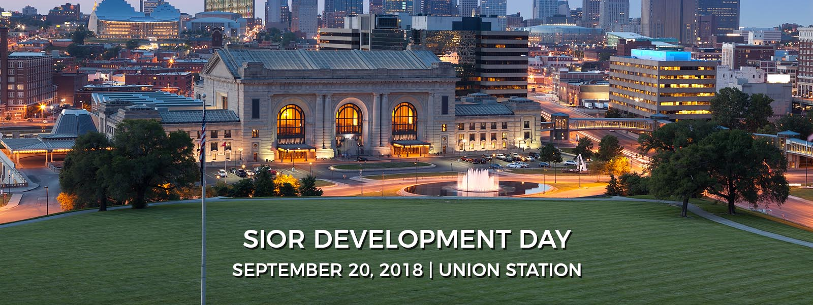 2018 Development Day